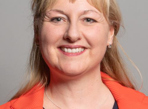 DR lisa Cameron MP