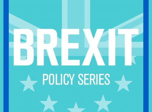 Policy Connect Brexit Policy Series