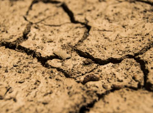 Water companies issue drought alert